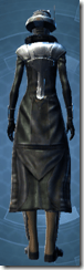 RD-07A Elite Watchman Imp - Female Back