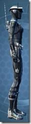 TD-06A Fury Imp - Female Right