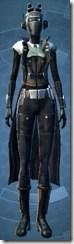 TD-07A Dread Scout Imp - Female Front