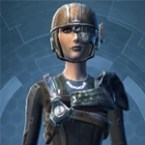 TH-05B Scoundrel (Imp)