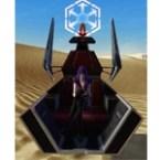 Dominator's Command Throne