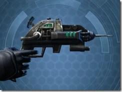 AD-11 Heavy Blaster