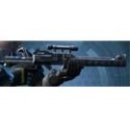 CD-33 Blaster Rifle*