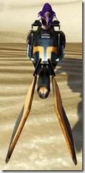 Hyrotii Racer - Front