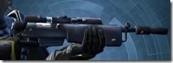 Primordial Blaster Rifle Grek