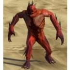 Crimson Rakling