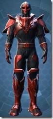 Obroan Hunter - Male Front