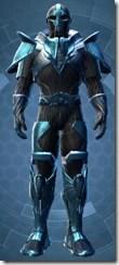 Obroan Trooper - Male Front