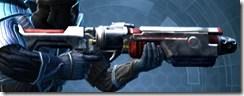 Obroan Blaster Rifle