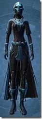Obroan Smuggler - Female Front
