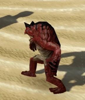 Blood Drouk - Side