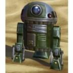 E2-M3 Astromech Droid