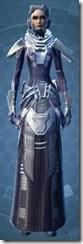Force Invoker Imp - Female Front