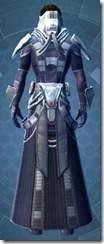 Force Invoker Imp - Male Back