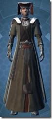Force Invoker Pub - Male Front