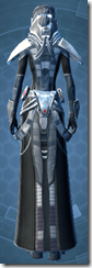 Force Stoic Imp - Female Back