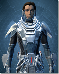 Force Stoic Imp - Male Close