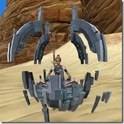 Helix Hyperpod Front