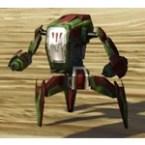 J9-BH Mercenary