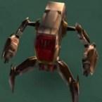 LU-20 Builder