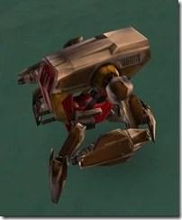 LU-20 Builder - Side