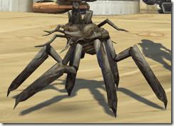 Makrin Creeper Seedling - Back