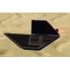 Model Dominion Starfighter