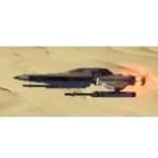 Model Liberator Starfighter
