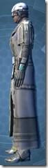RD-04B Sharpshooter Pub - Male Left
