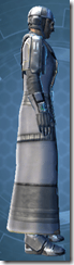 RD-04B Sharpshooter Pub - Male Right