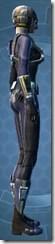 RD-05B Gunslinger Imp - Female Right