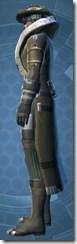 RD-07A Elite Watchman Pub - Male Left