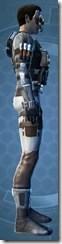 TD-05A Marksman Imp - Male Right