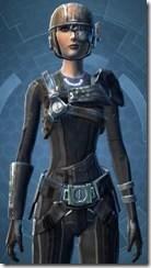 TH-05B Scoundrel Imp - Female Close