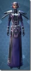 Venerable Battlemind Imp - Female Front