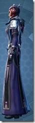Venerable Battlemind Imp - Female Left