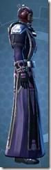 Venerable Battlemind Imp - Male Right
