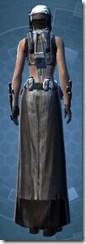 Veteran Elder Blade Imp - Female Back