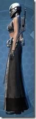 Veteran Elder Blade Imp - Female Left