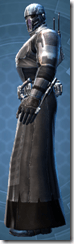 Veteran Elder Blade Imp - Male Left