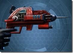 AD-12 Heavy Blaster