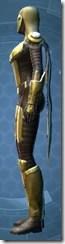 Cassus Fett - Female Left