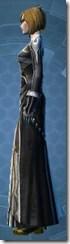 Elegant Dress - Female Left