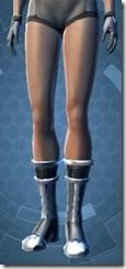 Annihilator - Female Close