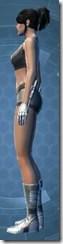 Battlefield Commander - Female Left