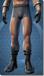 Enlightened Jedi - Male Close