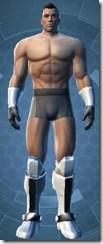 Heavy Gunner Pub - Male Front