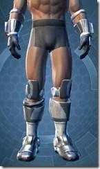 Stalwart Defender - Male Close