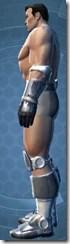 Stalwart Defender - Male Left