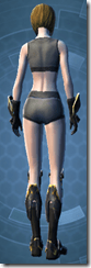 Voidwalker Pub - Female Back